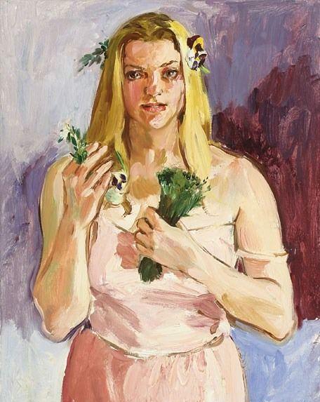 Sandra Fisher, Ophelia (Berlioz), 1994