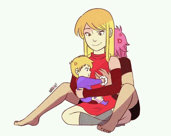 Dragoneel Family