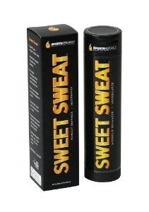 Sports Research Sweet Sweat Skin Cream 64-ounce from Sports Research. Workout enhancer -thermographic accelerator Fights against painful injuries Increases circulation - Fresh scent