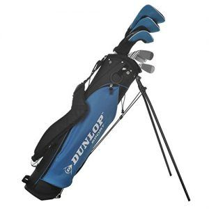 Dunlop DDH Golf Set Golf Bag Equipment Accessoiries