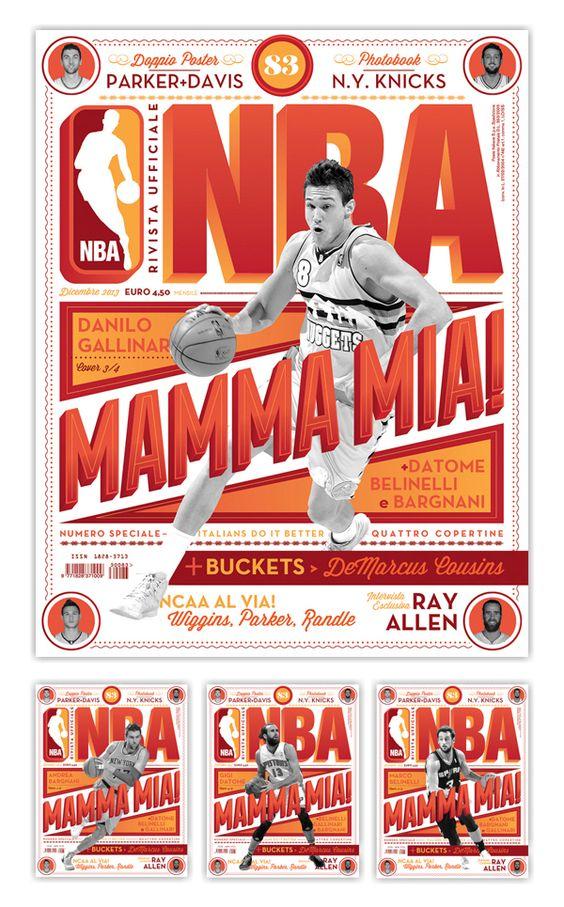Rivista NBA / 2013