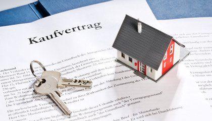 Kaufvertrag Haus Worauf achten? Checkliste + So prüfen...