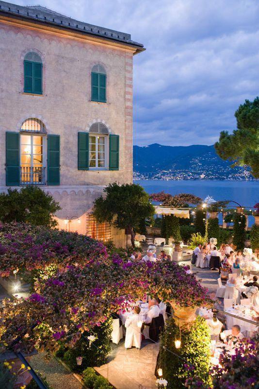Photography Corbin Gurkin La Cervara Italian Riviera Italianweddings Italy Wedding Italian Wedding Riviera