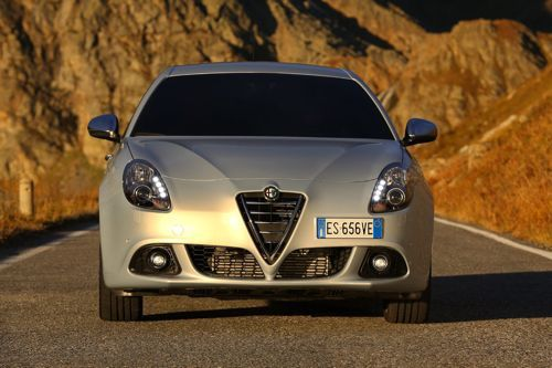 Alfa Romeo Giulietta 2.0 JTDM 175 CV TCT Maturità raggiunta