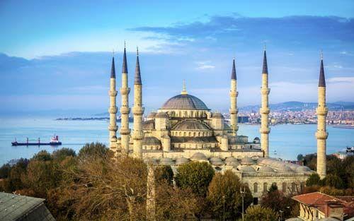 15 Tempat Wisata Di Turki Favorit Wisatawan Pemandangan