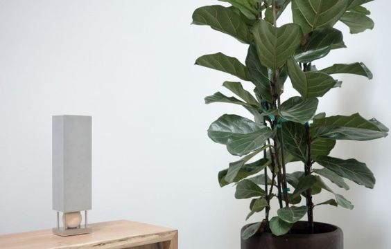 Towering Simplicity: Joey Roth's Steel Speaker Designer Joey Roth's newest audio speaker is complicated technology hidden within a simple iconic design.