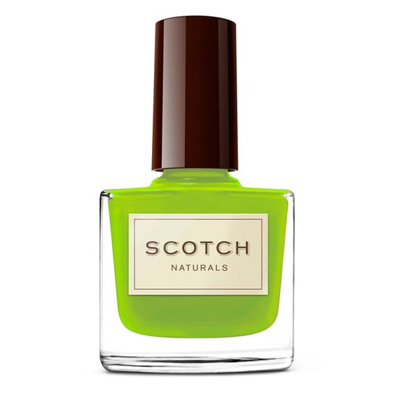 Blimey polish by Scotch Naturals