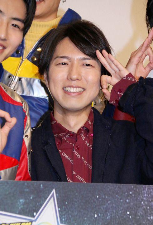 レンジャー 声優 キュウ 声優・中井和哉さん、アニメキャラクター代表作まとめ(2020年版)