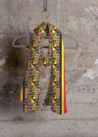 Cashmere Silk Scarf - Glorious Silk Scarf by VIDA VIDA ziZWZkW