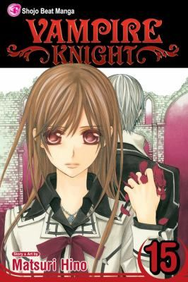 Yuki Cross from Vampire Knight (Night Class Version)