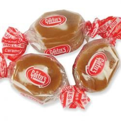 carmel creams... my mom used to get these all the time, loved them :P