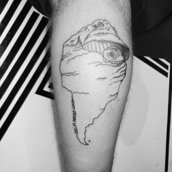Tatuaje para faga