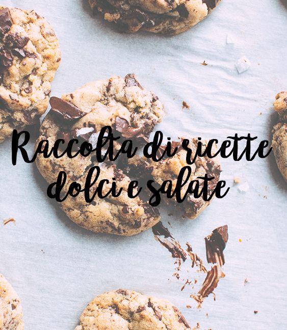 ricette di dolci tutorial ME creativeinside idee