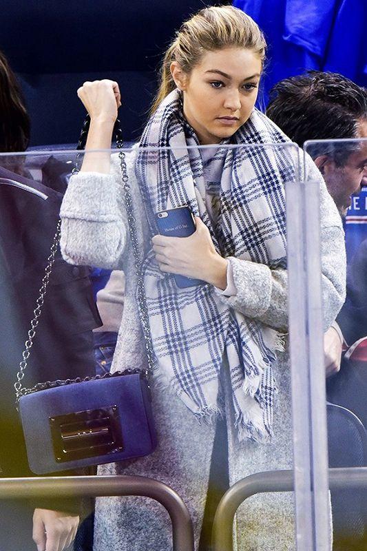 這個單肩包是 Gigi Hadid 的秋日至愛!