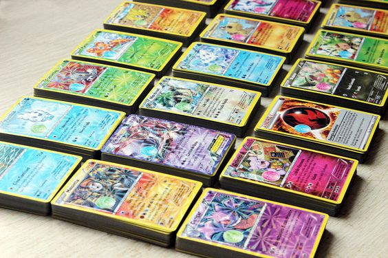 Pokemon TCG : 1000 CARD LOT RARE COMMON UNC HOLO & GUARANTEED EX OR FULL ART https://t.co/gdiK97IBTf https://t.co/vKfNkI2gjg