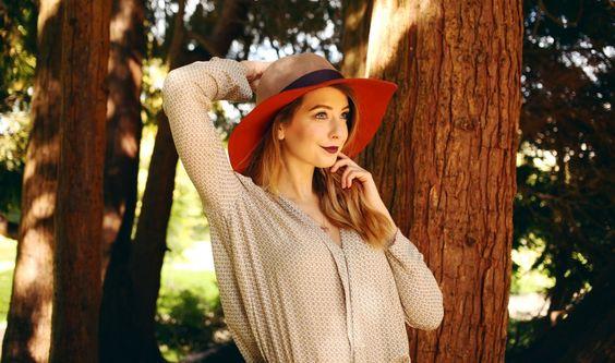Zoella | Autumn Style | Shirts & Skirts