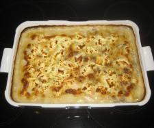 Rezept Kartoffel-Hackauflauf mit Feta von krokuk - Rezept der Kategorie Hauptgerichte mit Fleisch