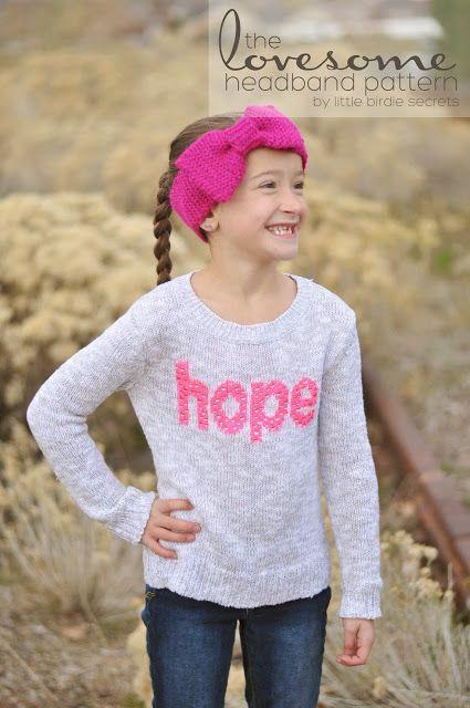 crochet chain necklace {free pattern} | Little Birdie Secrets