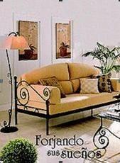 Sillones de hierro buscar con google camastros for Sofa exterior hierro