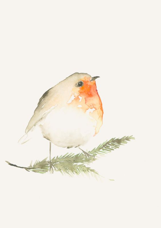 Pássaro gorducho