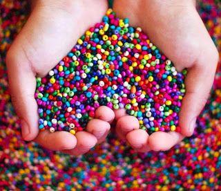 Buying Beads Online - Top Ten Tips