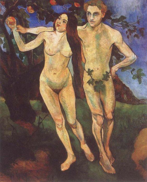 Adamo ed Eva: