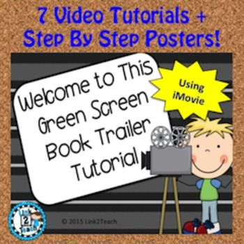 imovie 10 green screen tutorial