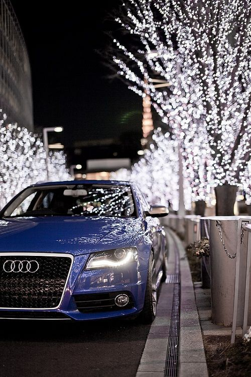 Audi <3<3<3<3