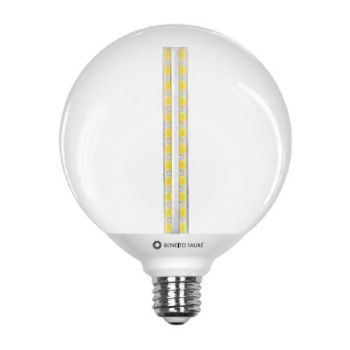 AMPOULE LED E27 GLOBE OPPO