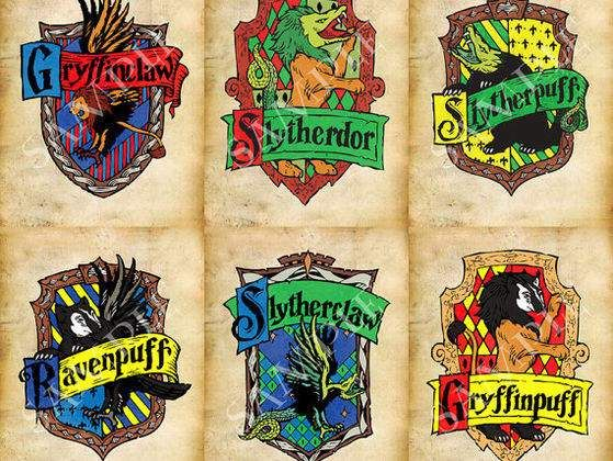 Quiz: Everyone Is A Hybrid Of Two Hogwarts Houses. Which Are You