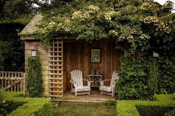 Ina Garten Garden Shed Gardening Pinterest Gardens