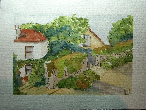 Sharon Judd Chapman's Wildflowerhouse