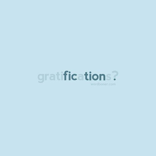 Grati... fiction