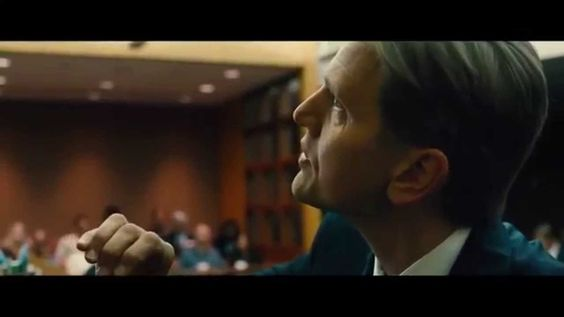 Kill the Messenger Official Movie Trailer (2015)  Jeremy Renner HD