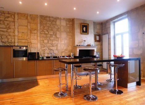 Appartement à vendre à Bordeaux : vente de 4 pièces d'une surface de 110.0 m2