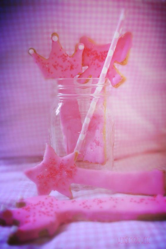 Zuckerplätzchen