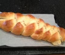 Challah in the thermomix