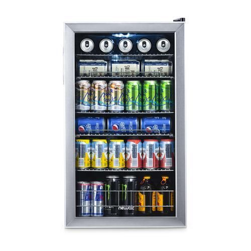 Freestanding Beverage Fridges Compact Free Standing Beverage Coolers In 2020 Beverage Refrigerator Beverage Fridge Beverage Cooler