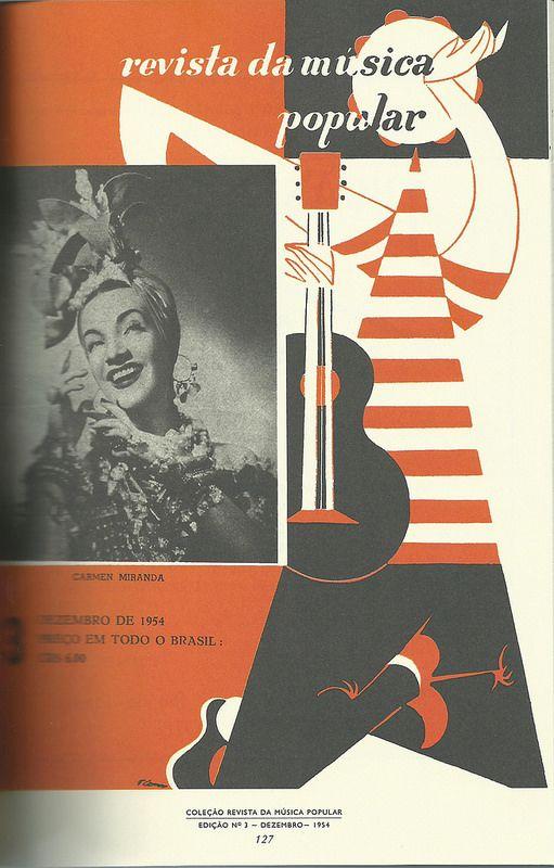 Revista da Música Popular - nº 3