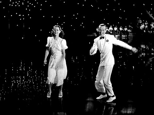 maya47000:  Fred Astaire and Ginger Rogers