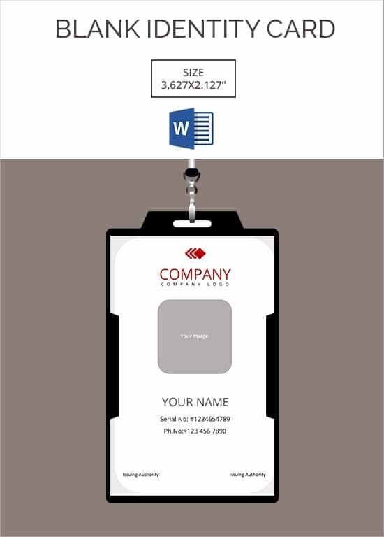 Id card design templates free to download. Jordan Chan Download 46 22 Printable Blank Id Card Mib Badge Template Background Cdr
