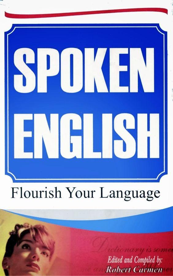 La faculté: Spoken English : Flourish Your Language