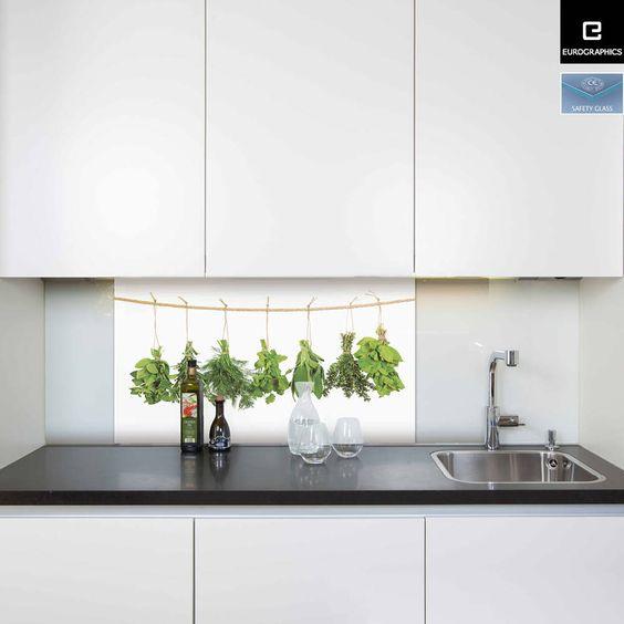Details zu Küchenrückwand Spritzschutz Wandschutz Wandbild - küchenrückwand glas bedruckt
