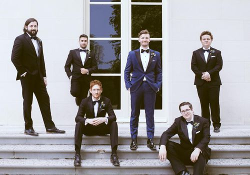 Do Modern Weddings Really Need An Usher Wedding Ushers Wedding Traditions Explained Wedding Modern