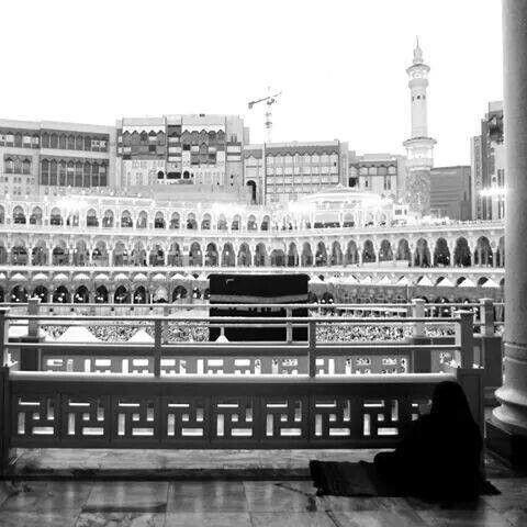 قصر الصفا الملكى يطل على الكعبة المشرفة Sacred Places Photography Sacred