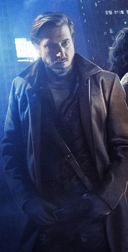 Rip Hunter in 'DC Legends of Tomorrow'