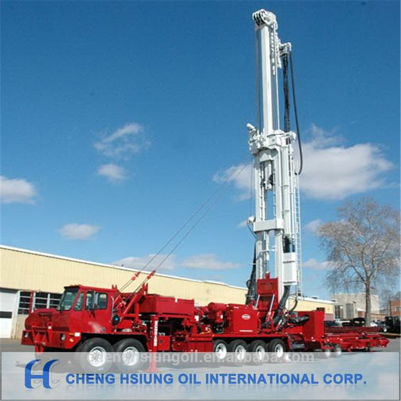 Used Drill Rig Drilling Machine Drilling Rig Drilling Equipment - Drill Rig Operator Sample Resume