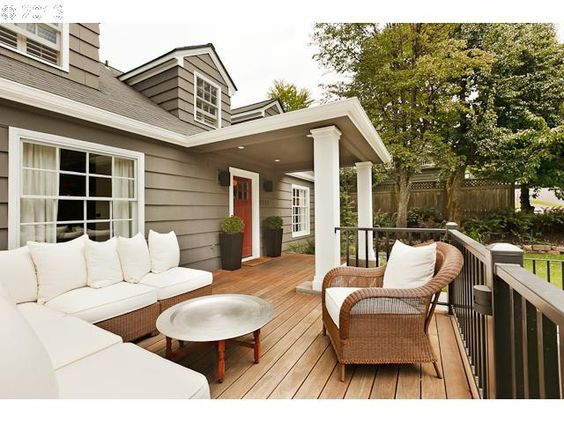 Home Cape Cod And Porches On Pinterest