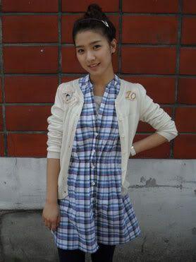 Kim So-Eun | Pretty and Charming Korean Actress ~ Cute Girl Asia, Lovely Babe 19/3/14