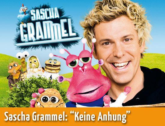 Sascha Grammel Keine Anhung Sascha Witzige Videos Lustige Videos